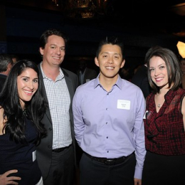 """Leadership Class Reunion • <a style=""""font-size:0.8em;"""" href=""""http://www.flickr.com/photos/128417200@N03/15370133619/"""" target=""""_blank"""">View on Flickr</a>"""
